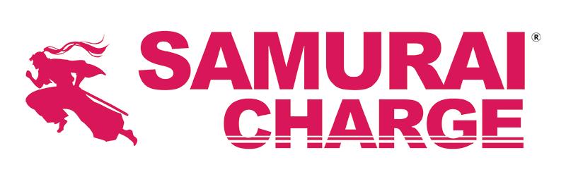 samuraicharge